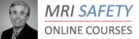MRI Safety Courses